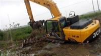 价格合理水陆挖掘机出租陕西省西安
