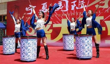 上海庆典礼仪演出公司 上海精觉文化传播