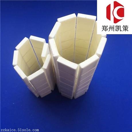 耐磨陶瓷片 乌海氧化铝陶瓷片