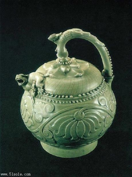 耀州窑瓷器权威鉴定及交易出手