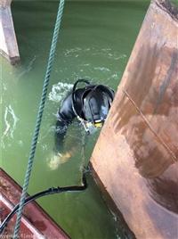 河池市打撈隊潛水經營豐富