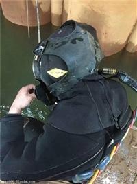 新闻 吴江市潜水员打捞公司蛙人施工团队