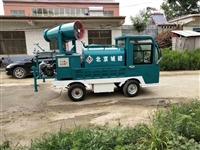 新能源电动洒水车厂家