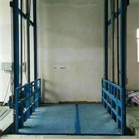 工业货梯厂家专注GYHT型工业工厂厂房液压升降货梯
