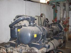 深圳、东莞、中山、广州二手冷水机组,制冷设备,中央空调回收