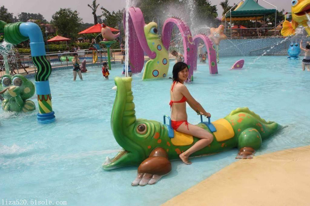 新大型水上乐园儿童大人厂家出租