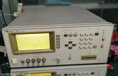 新到货HP4285A LCR测试仪热卖中/低价格