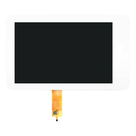 10.1寸电容式触摸屏 深圳生产工控医疗平板电容屏