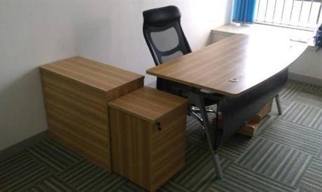 沈阳办公家具回收办公隔断上门回收
