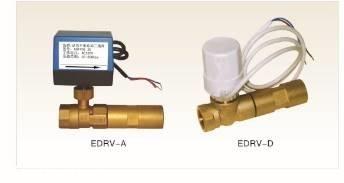 电动二通阀 系列 EDRV动态平衡二通阀