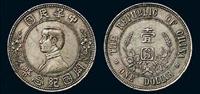 开国纪念币的价格会居高不下吗