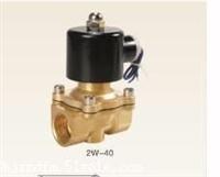 电动二通阀系列2w 系列水气电磁阀