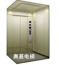 上海松江工业园载货电梯,货梯,无机房载货