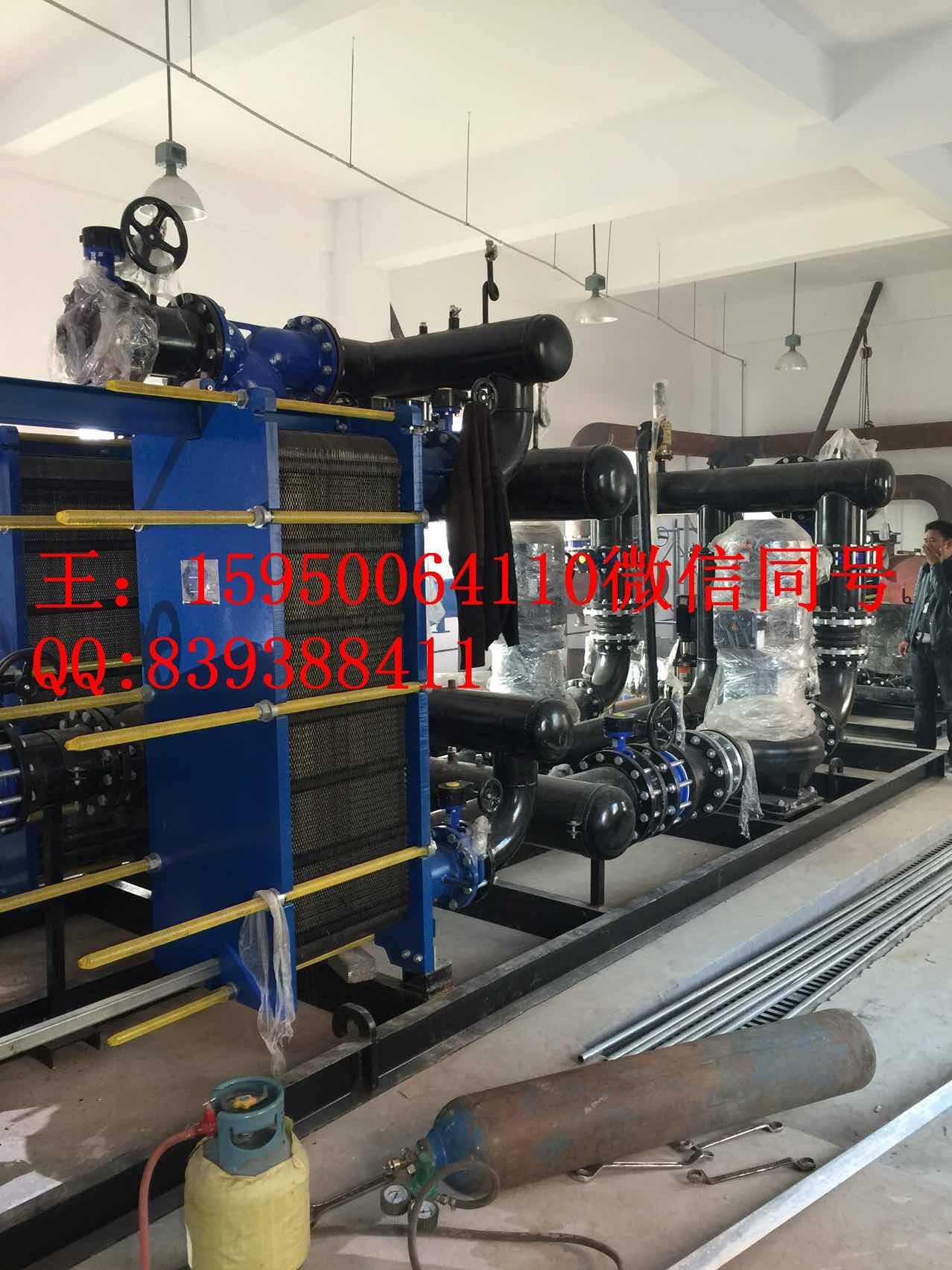 煤化工甲酯工艺专用换热器