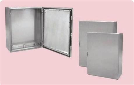 仿威图控制柜厂家直销BAK不锈钢立式控制箱