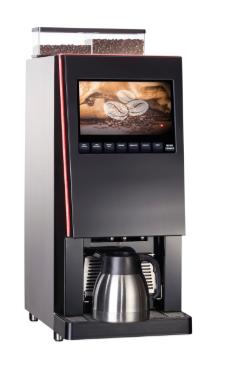 瑞士进口咖啡机
