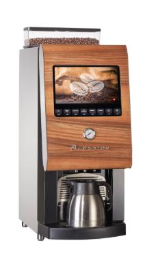 PERU进口咖啡机