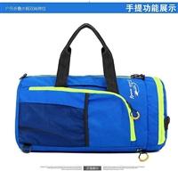 户外防水登山包厂家定做 折叠运动旅行旅游单肩手提包