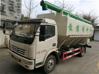 广东惠州小型散装饲料运输车经销商