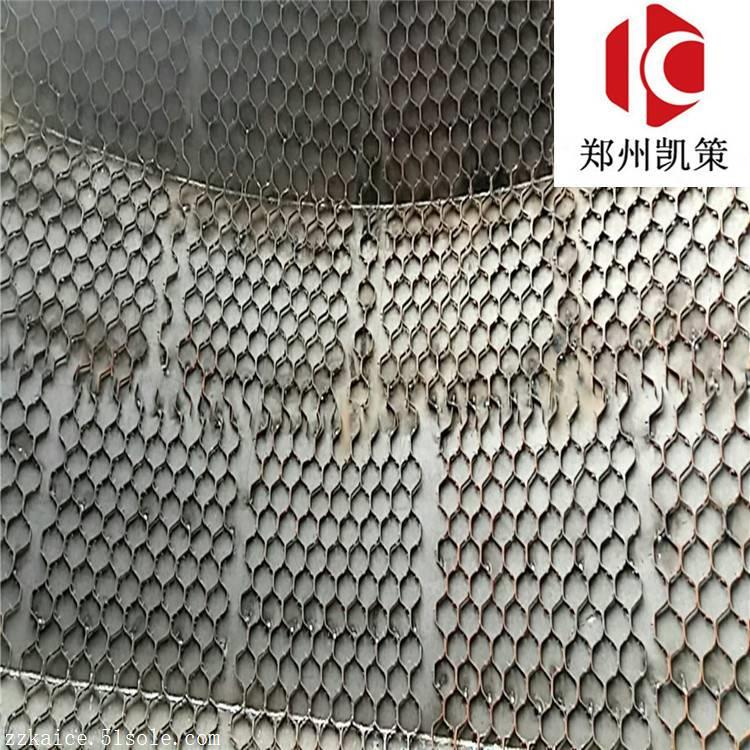 立磨专用龟甲网博猫彩票陶瓷涂料