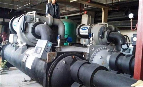 广州中央空调回收,高价回收
