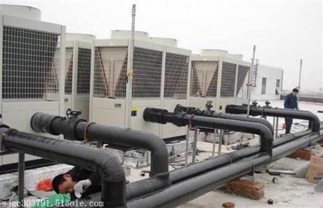 广州中央空调回收价格