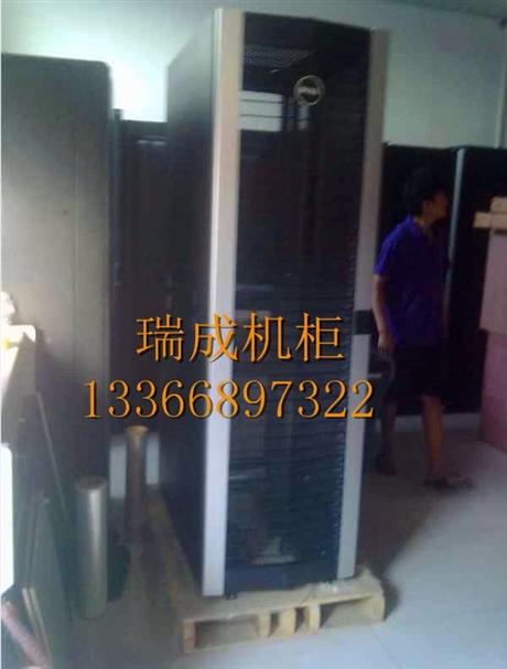 原装 DELL 4220机柜/戴尔服务器42U机柜/正品行货/42盘柜/2米机柜