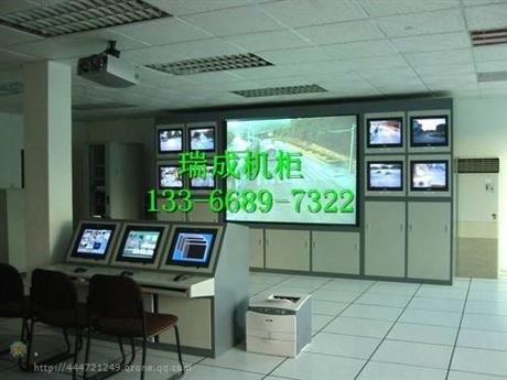 监控电视墙 价格监控电视墙 方案安装电视墙 监控豪华型监控电视