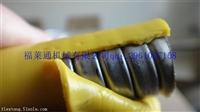 福萊通25mm內徑耐高溫雙扣不銹鋼金屬軟管