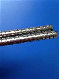 菏澤內徑16mm雙扣不銹鋼金屬軟管
