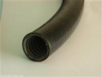 四川綿陽機床附件38mm雙扣不銹鋼金屬軟管