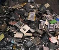 电池回收 上市公司