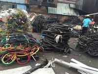 广州白云收购废电缆-废铅回收电话