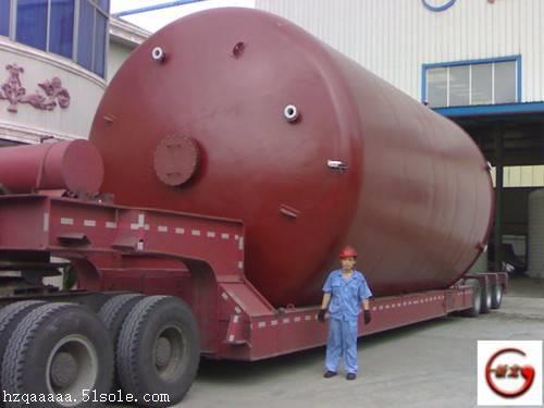 钢塑复合储罐耐酸储罐