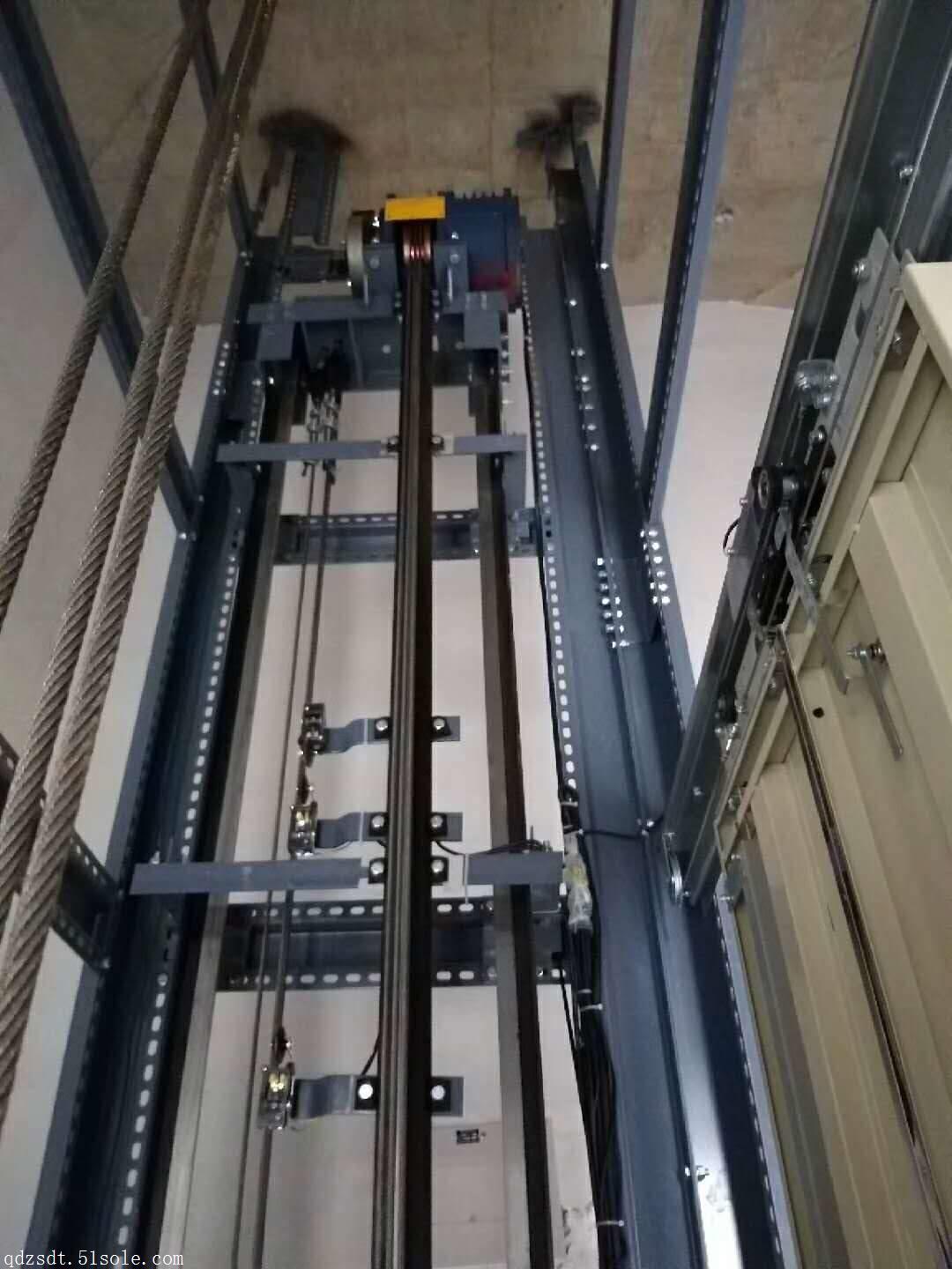 别墅别墅钢结构井道钢结构井道青岛中三钢结构井道层两平方设计图90半电梯图片
