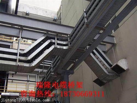 河北不锈钢桥架厂家
