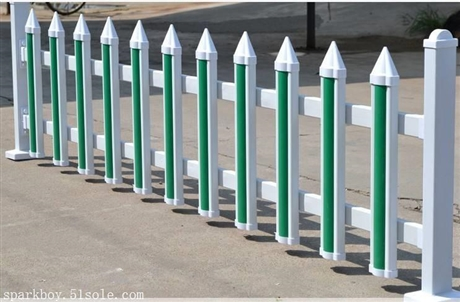 新闻:乌海市乌达pvc草坪围栏锌钢仿草坪围栏销售点