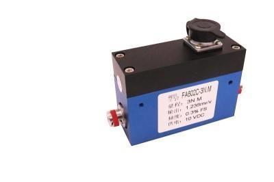 静动态扭矩传感器 FA605