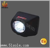 BAD308LED防爆数码头灯/LED智能数码头灯