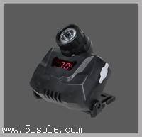 IW5160LED感应防爆调光头灯/LED调光防爆头灯