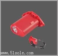 IW601LED佩戴式防爆照明头灯/LED消防头灯