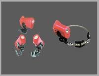 RDP270佩戴式LED防爆头灯/LED防爆头灯