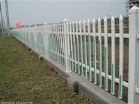 :津南pvc草坪围栏锌钢仿草坪围栏生产厂家