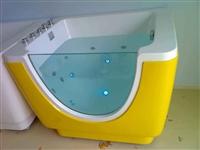 郑州儿童游泳馆正规专业的游泳池