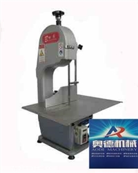 供应不锈钢锯骨机 台式切骨机