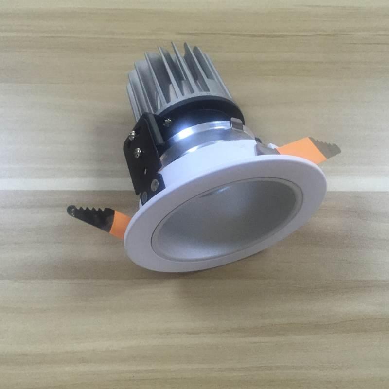 筒灯射灯外壳套件照明防眩窝蜂网