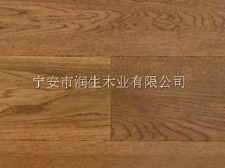广西来宾实木运动木地板翻新