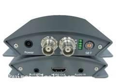 SDI音频加嵌器 3G-SDI音频加嵌器NK-AUA101SDI