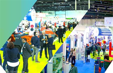 2018年中东迪拜国际清洁展览会