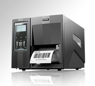 郑州正品低价出售博思得TX6rRFID标签打印机性价比高